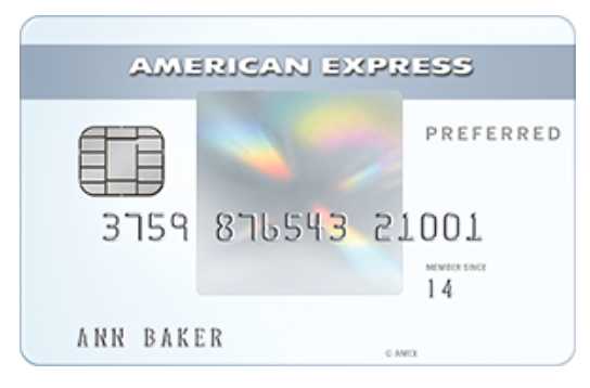 American Express Redeeming Points For Travel